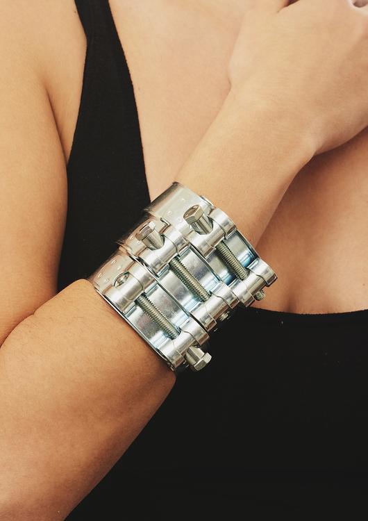 Femme fatale bracelet