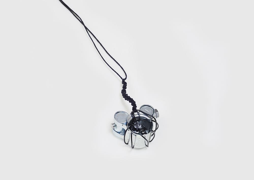 Blackoutlabel necklaces mickey 34