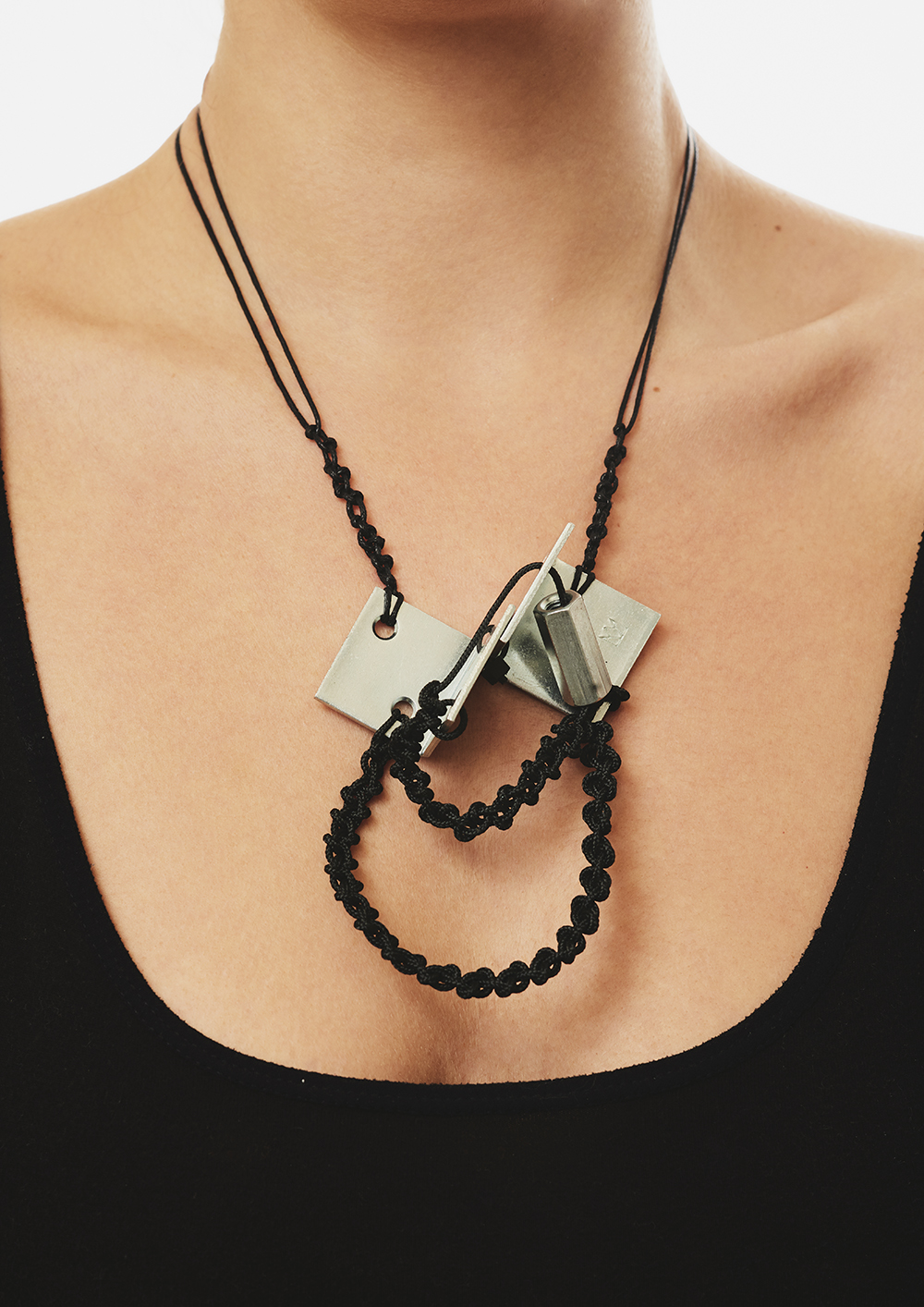 Blackoutlabel necklaces moonlight 474