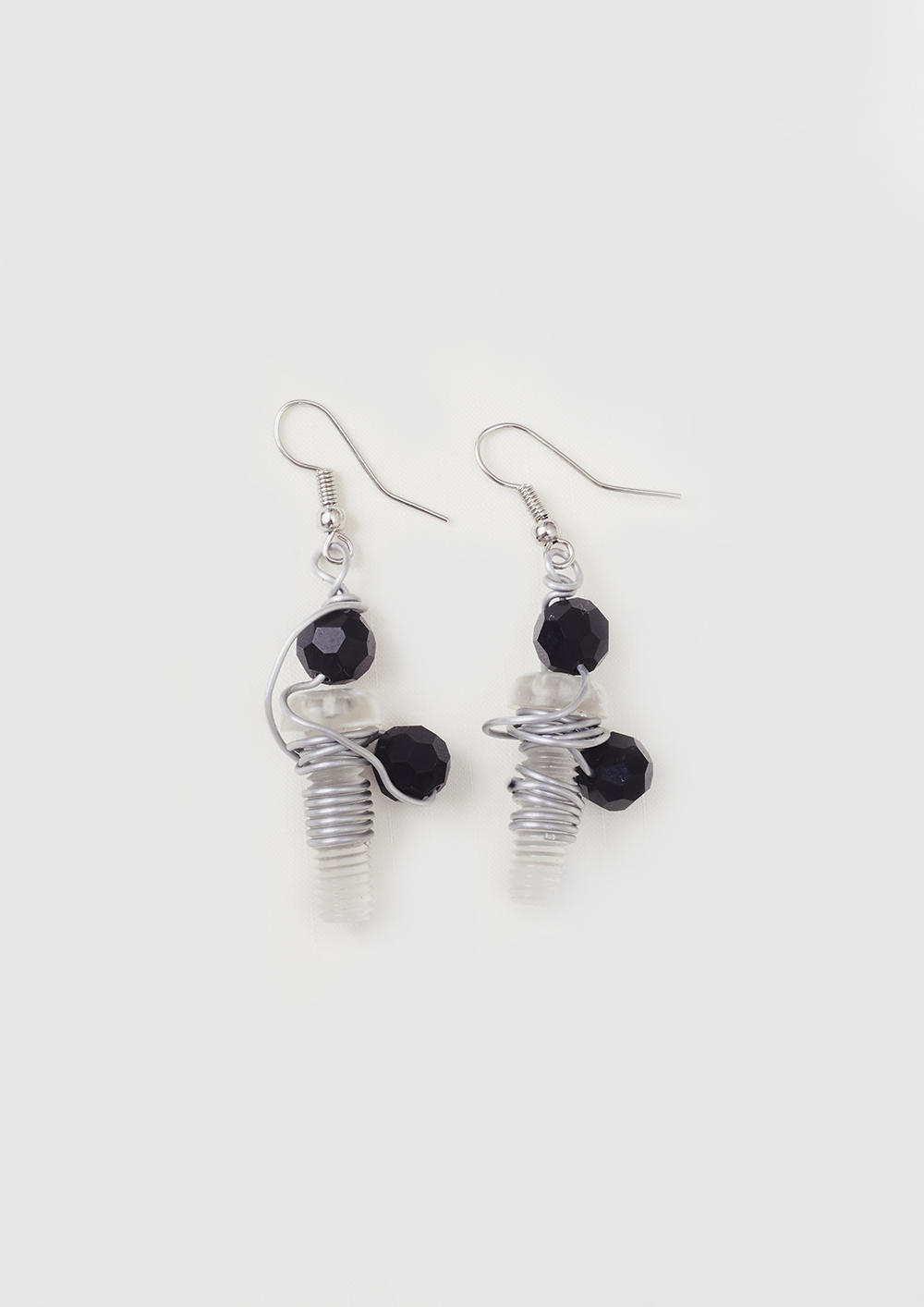 Blackoutlabel earrings nute 501