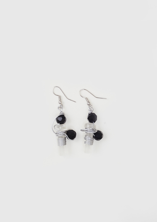 Blackoutlabel earrings nute 460
