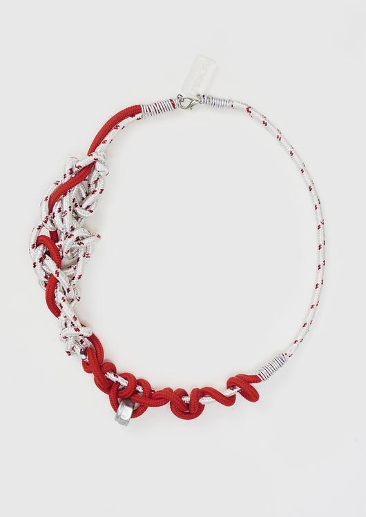 Blackoutlabel necklaces red 115