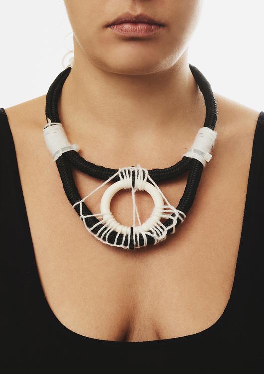 Blackoutlabel necklaces summerly 634