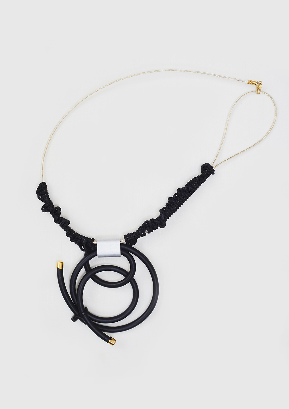 Blackoutlabel necklaces unconditionally%20 48