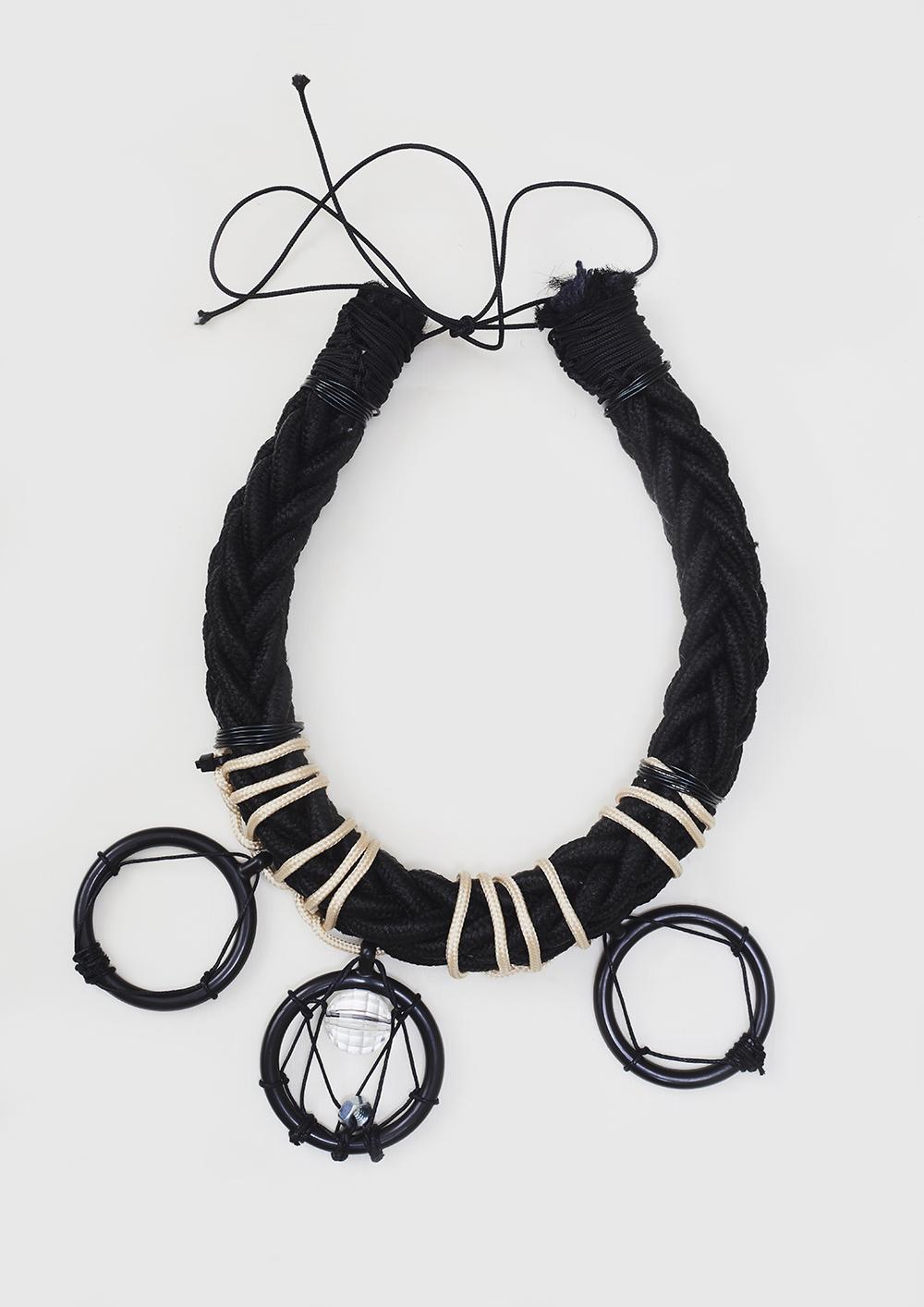 Blackoutlabel necklaces unforgivable sinner 738