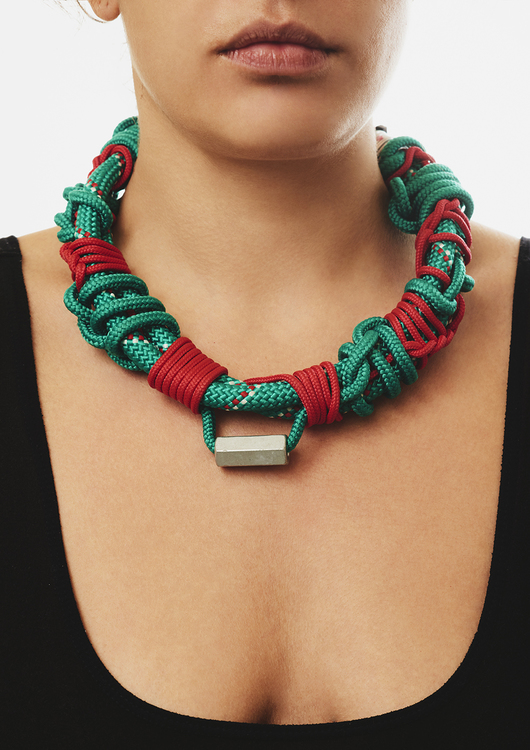 Blackoutlabel necklaces watermelon 506